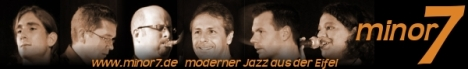 Jazzband minor7